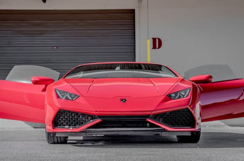 lamborghini huracan rental los angeles la exotic sports car rentals. Black Bedroom Furniture Sets. Home Design Ideas