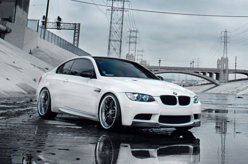 Bmw M3 Rental Los Angeles