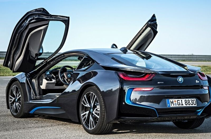 Bmw I8 Rental Los Angeles La Top Rated Exotic Sports Car Rental