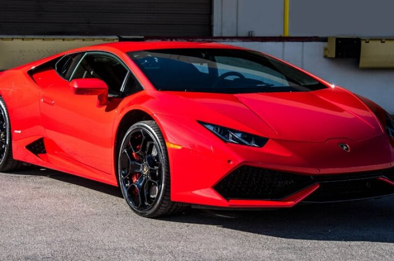 lamborghini huracan rental los angeles la exotic. Black Bedroom Furniture Sets. Home Design Ideas